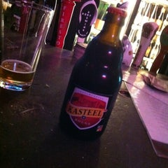 Photo taken at Amsterdam Cafe by Christian A. on 10/7/2012