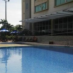 Foto tomada en Hotel Sonesta por Alex S. el 7/7/2013