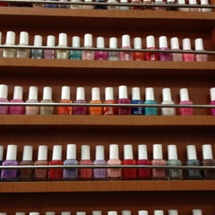 Photo taken at Pure Nail Salon by msdarling on 4/26/2013