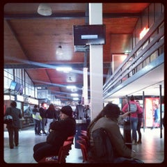 Photo taken at Terminal de Buses Collao by Belén M. on 5/23/2013