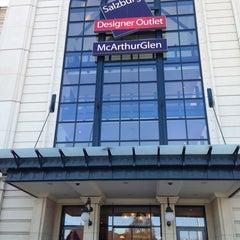 Photo taken at Designer Outlet Salzburg by Dmitriy L. on 3/5/2013