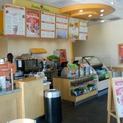 Photo taken at Jamba Juice by Jim M. on 5/22/2013