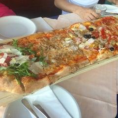 Photo taken at Pizzeria Alba by Natalya S. on 8/31/2013
