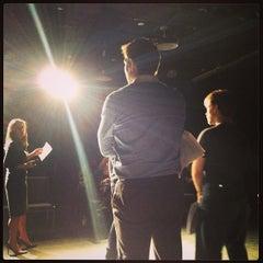 Photo taken at T Schreiber Studio by Anna V. on 9/15/2013