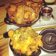 Photo taken at Yardbird Southern Table & Bar by Stan R. on 2/28/2013
