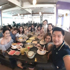 """Photo taken at Mama Do By """"เธอ"""" by Bobowl b. on 7/18/2015"""