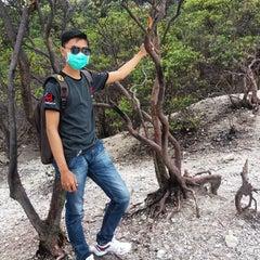 Photo taken at Situ Patengan (Patenggang) by Abdulloh K. on 3/3/2016