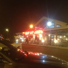 Photo taken at Joe's Crab Shack by Andrew M. on 6/21/2013