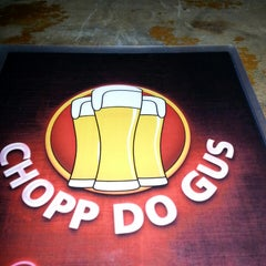 Photo taken at Chopp do Gus by Tatto d. on 6/30/2013