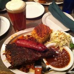 Photo taken at Kenosha Steakhouse by Willy R. on 2/15/2013