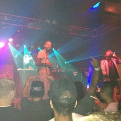 Photo taken at the crooked i by Billy R. on 10/15/2012