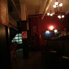 Photo taken at The Baltimore House by Bhu G. on 1/25/2013