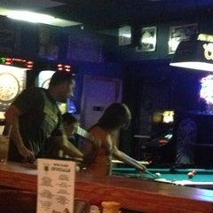 Photo taken at Kitty O'Shea's Irish Pub by Irene K. on 3/24/2013