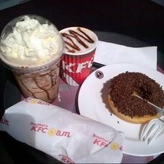 Photo taken at KFC / KFC Coffee by Dewi P. on 12/8/2012