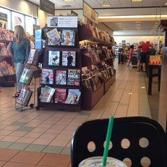 Photo taken at Barnes & Noble by Ike L. on 7/21/2013