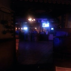 Photo taken at Los Gallos Mexican Restaurant by Rodney F. on 10/4/2012