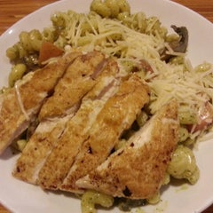Photo taken at Noodles & Company by Thomas F. on 1/13/2013