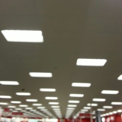 Photo taken at Target by Thomas F. on 3/2/2013