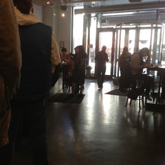 Photo taken at Intelligentsia Coffee by Edsel L. on 4/21/2013