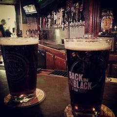 Photo taken at P. Wexford's Pub by Sammy M. on 11/20/2013