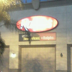 Photo taken at Ralphs by Viciously M. on 10/27/2012