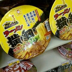 Photo taken at セブンイレブン 江坂エスコタウン店 by akkun311 on 6/6/2013