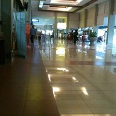 Photo taken at Adi Soemarmo International Airport (SOC) by Titis K. on 2/1/2013