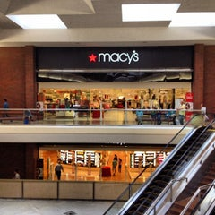 Photo taken at Macy's by Andrew S. on 9/22/2013