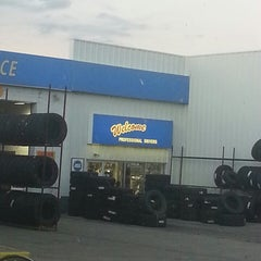 Photo taken at TravelCenters of America by Karen R. on 7/15/2013