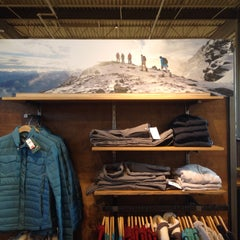 Photo taken at L.L.Bean by Kevin V. on 1/9/2015