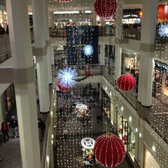 Photo taken at Providence Place Mall by Kevin V. on 12/26/2012