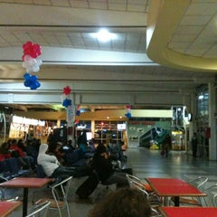 Photo taken at Terminal de Buses María Teresa by Martín M. on 9/20/2012
