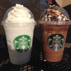 Photo taken at Starbucks by Jimmy M. on 5/3/2014