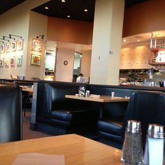 Photo taken at California Pizza Kitchen by Jimmy M. on 4/3/2013