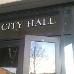 Photo taken at Downtown Springfield by LandLDistribution D. on 1/22/2013