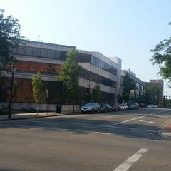 Photo taken at Downtown Springfield by LandLDistribution D. on 7/19/2013