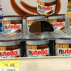 Photo taken at Walmart by 💘 Tina Marie B. on 10/26/2012