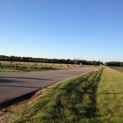 Photo taken at Deer Creek Community by Kat T. on 10/17/2013