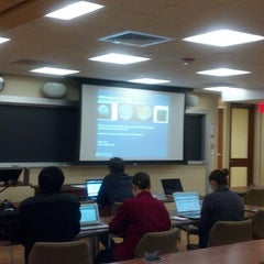 Photo taken at Boston University School of Medicine by Terri G. on 5/10/2013