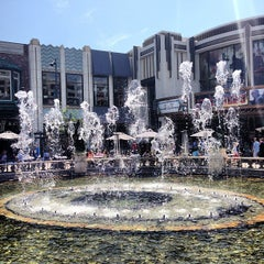Photo taken at The Grove by Joel T. on 5/4/2013
