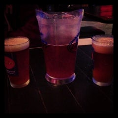 Photo taken at Jabu's Pub by Tracy F. on 3/28/2013