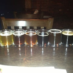Photo taken at Railyard Brewing Co. by Michael L. on 2/1/2013