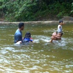 Photo taken at Hutan Lipur LATA JARUM by a Q w. on 2/24/2013