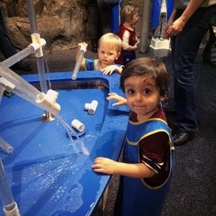 Photo taken at KidsQuest Children's Museum by Deepak S. on 1/17/2015