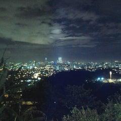 Photo taken at Bukit Ampang by Amir Hafizan M. on 2/13/2013