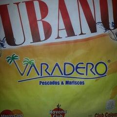 Photo taken at Varadero by Pierre-Yves C. on 4/26/2013