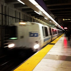 Photo taken at Balboa Park BART Station by Kevin on 9/20/2013