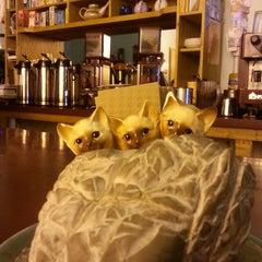 Photo taken at Caffe Casa by Jeph F. on 5/15/2014