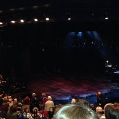 Photo taken at West Yorkshire Playhouse by John F. on 3/29/2014