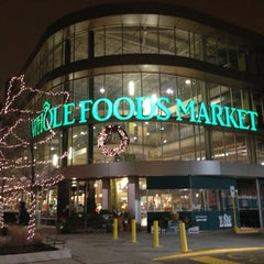 Photo taken at Whole Foods Market by Jessica M. on 12/17/2012